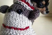 """crochet for """"the girls"""""""