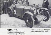24H LE MANS 1934 / LE AUTO DELLA 24H LE MANS 1934