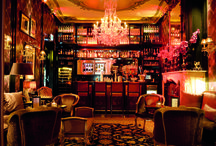 Restaurants & bars / Food and beverage, restaurants and bars ideas