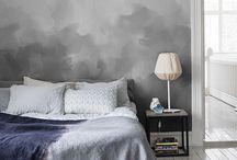 Bedroom / Walls