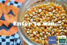 Food Contests & Sweepstakes
