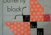 Scrappy Blocks and Scrappy Quilts
