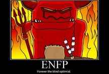 ENFP - Kampányfőnök