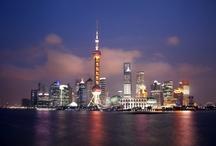 China trip / by Lisa Sanner