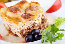 Grécke  jedlo