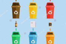 Waste /P/