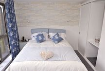 Seaside apartments / Photos inside our new seaside apartments, Harlequin House and Jesters Court for RAF families. Our apartments are located on the South Coast and are equipped with modern facilities and include fully fitted kitchens for self catering.