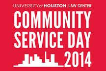 Law Center Events / Upcoming Events of the University of Houston Law Center / by University of Houston Law Center