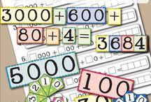 игры по математике