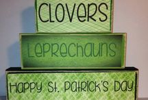 St. Patty Inspirations / by Legends Direct
