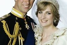 July 29/Prince Charles & Princess Diana Portrait