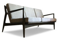 mid-century modern furniture / by Beth Goldman