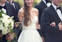 Lake Tahoe Weddings / Photos from Lake Tahoe weddings