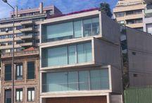 Desirable Architecture