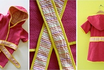 Sewing/Craft projects I would love to get to someday / by Emma Luckemeyer