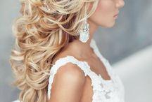 coiffures mariage