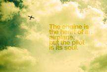 airplane love / by Marissa Ostroski