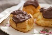 Patisserie - Gâteaux