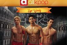 allkpop Eye Candy / by allkpop