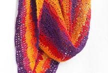 shawl s en mutsen