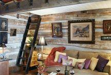 inspirasjon hytte