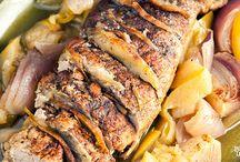 Food-Pork