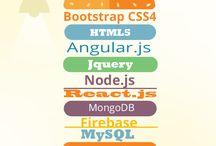Web Development / Stuff that powers your website.