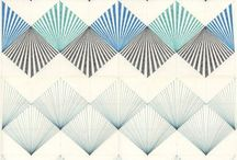 Ginko Pattern