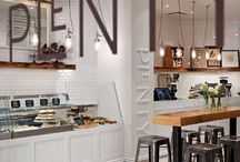 Commercial Design / For those looking at getting inspiration for commercial fit outs!