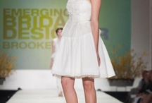 2013 Bridal Emerging Designers