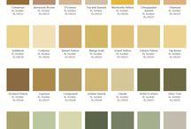 ralph lauren colours