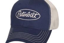 Peterbilt Motors Hats and Caps / Peterbilt hats