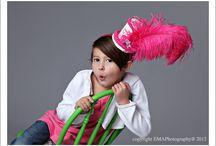 photography children props