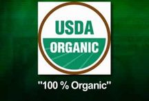 """Organic / """"Organic"""" vs """"Natural""""  What's the difference?"""