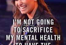 demi lovate quotes