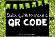 Criando QR code