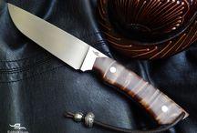 Özel tasarım bıçaklar