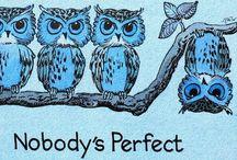 Owl owl owl! :)