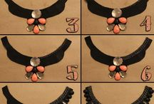 Tutorial necklace