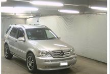 Mercedes Benz ML350 2003 Silver -Get a discount on the ML350 / Refer:Ninki26418 Make:Mercedes Benz Model:ML350 Year:2003 Displacement:3700 CC Steering:RHD Transmission:AT Color:Silver FOB Price:6,900 USD Fuel:Gasoline Seats:5 Exterior Color:Silver Interior Color:Gray Mileage:59,000 KM Chasis NO:163157-2A485928 Drive type  Car type:Suv