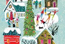 Arte de navidad