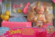 Barbie / Barbies!