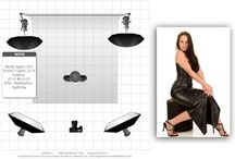 Photography tips- Lighting setups