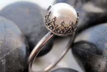 rings and girly things