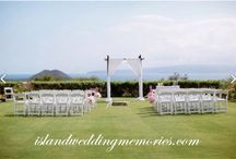 Chelsea's Maui Wedding / by Island Wedding Memories