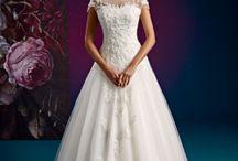 Menyasszonyi ruhák/ Wedding dresses