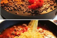 Beef Recipes to Try