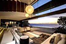 Interior / Home and interior design