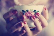 tea & cups