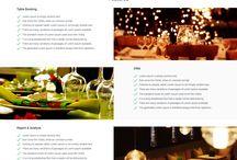 UX Design / Website User Experience Visual Design